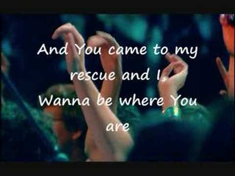 Hillsong United - Come To The Rescue