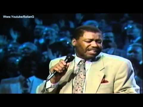 Ron Kenoly, The Solid Rock