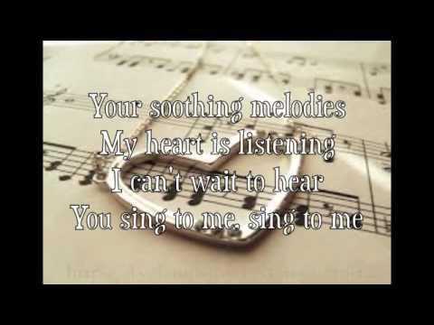 Favorite Song Lyric, Toby Mac Feat Jamie Grace