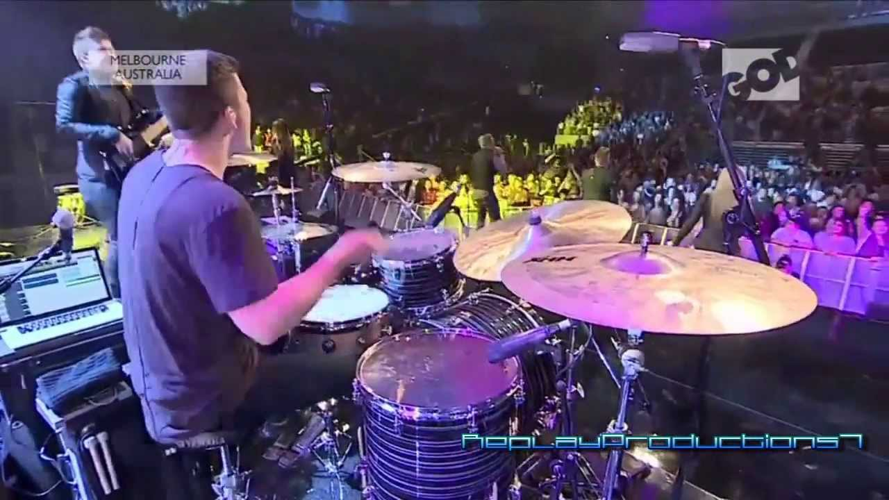 Planetshakers - Turn It Up