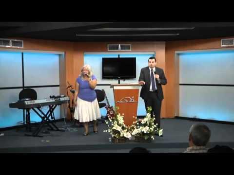 Apostol Hector Moran - The Kingdom of God