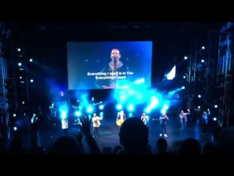 Hillsong London - I have decided to follow Jesus