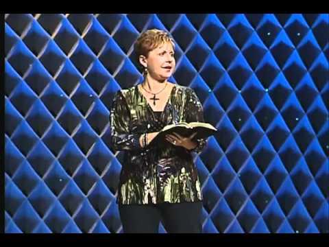 Joyce Meyer - The Believer's Authority