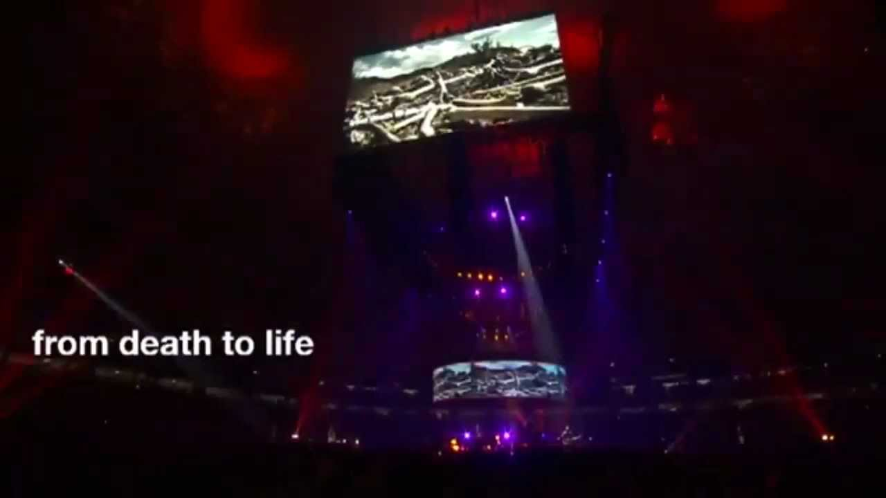 Chris Tomlin - Awake my Soul