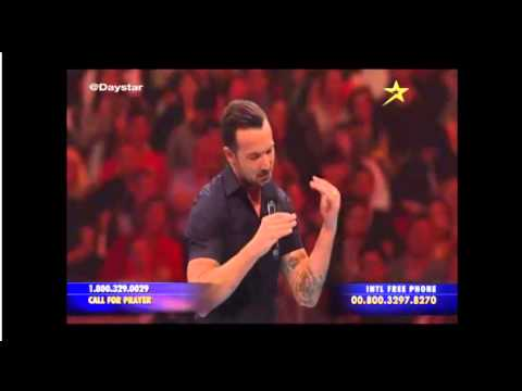 Carl Lentz - Whether You Like It Or Not