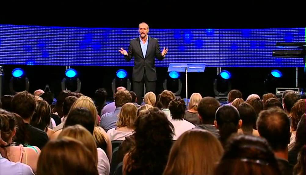 Brian Houston - No More Excuses