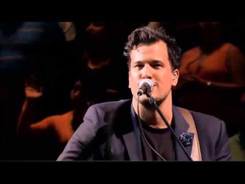 Israel Houghton & Lakewood Church - This is amazing Grace