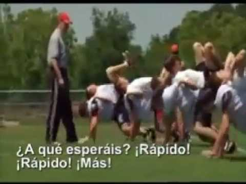 Facing the Giants - Give me your best