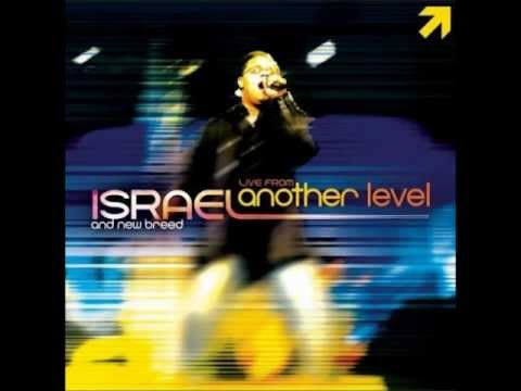 ISRAEL HOUGHTON & NEW BREED - HOLY