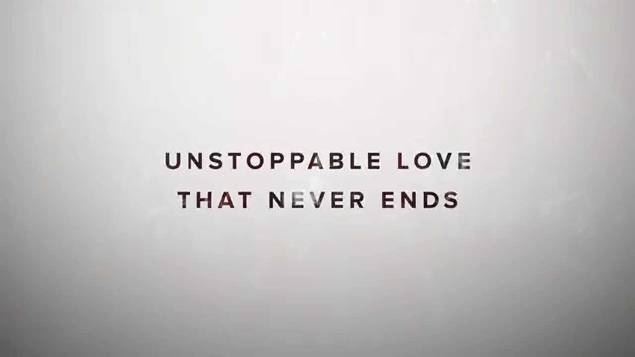 Jesus Culture feat. Kim Walker-Smith - Unstoppable Love