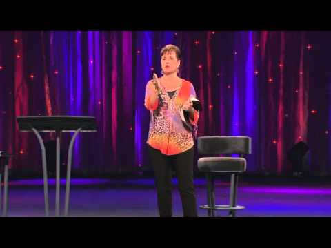 Joyce Meyer, Living in Gods Timing - Part 1