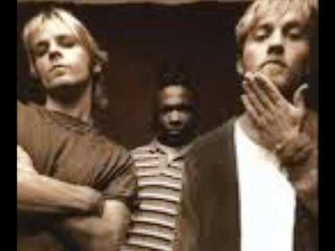 DC Talk - Say the Words