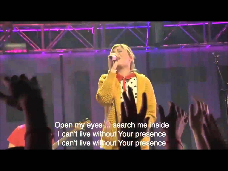 Jesus Culture - The Pursuit