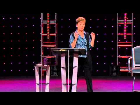 Joyce Meyer - Making Right Choices - Pt 2