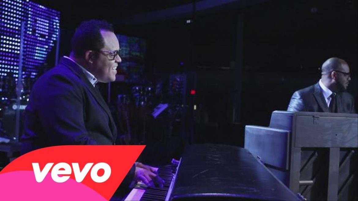 Israel Houghton - Sunday Kind a Love