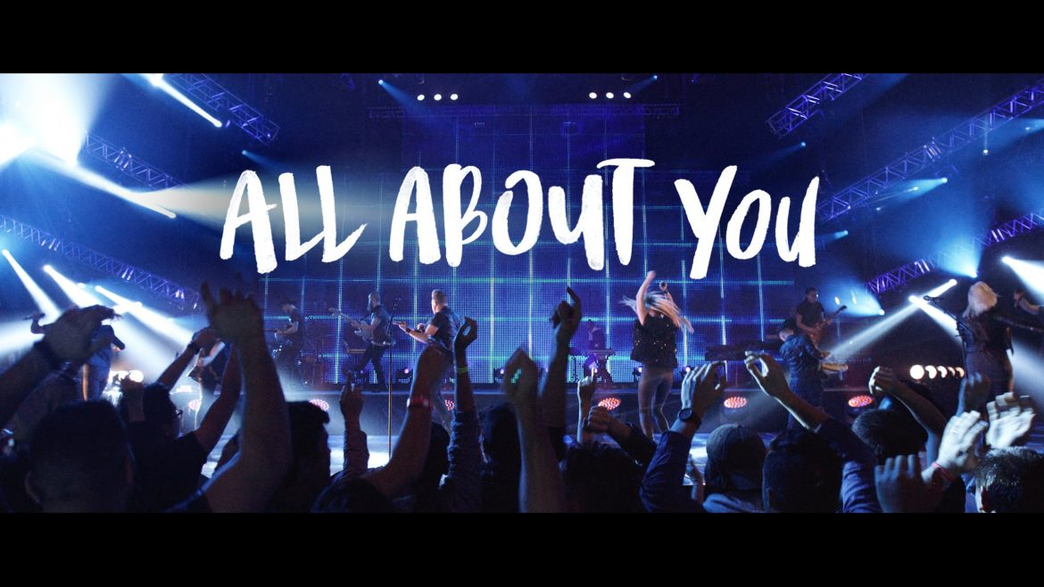 All About You - Planetshakers