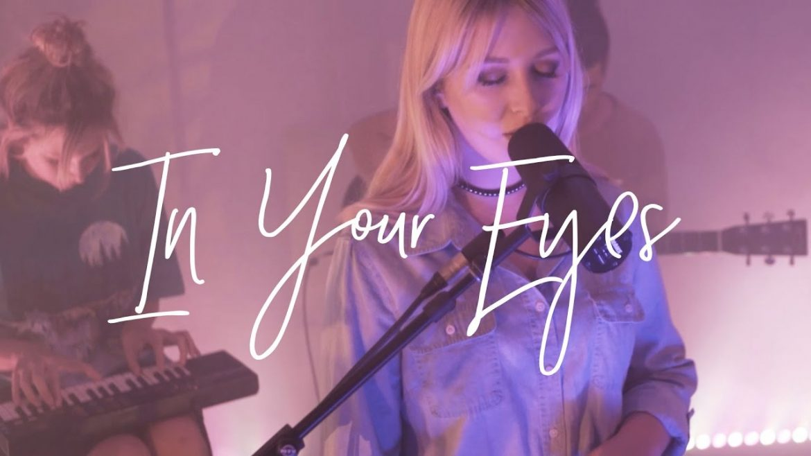 In Your Eyes (Acoustic) - Hillsong Young & Free