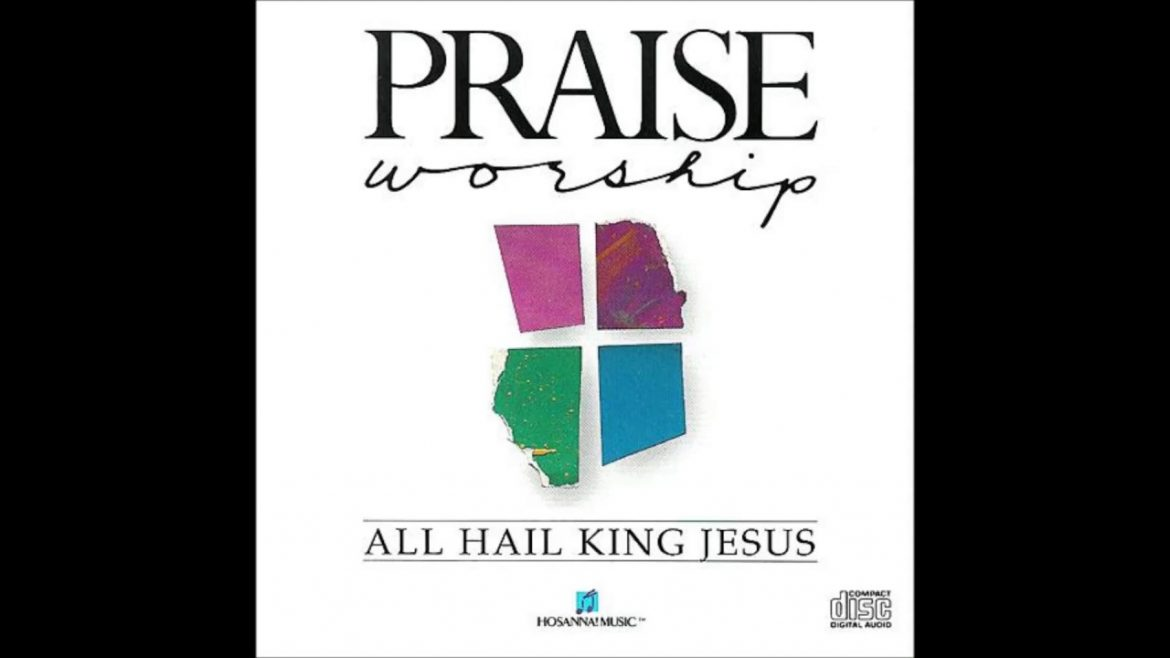 Kent Henry- Oh The Glory Of Your Presence (Hosanna! Music)