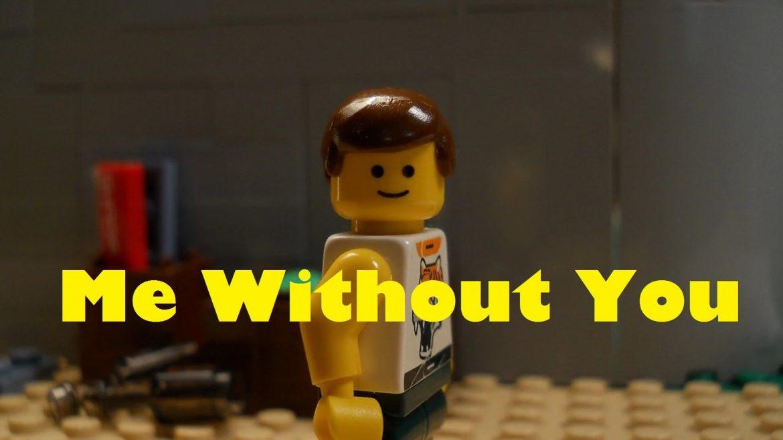 Lego - TobyMac - Me Without You