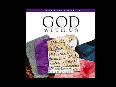 GOD WITH US - DON MOEN - INTEGRITY MUSIC 1993 (FULL DISC)
