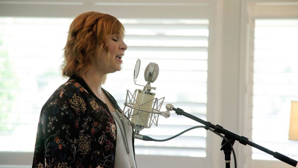 I Know // Kim Walker Smith // New Song Cafe