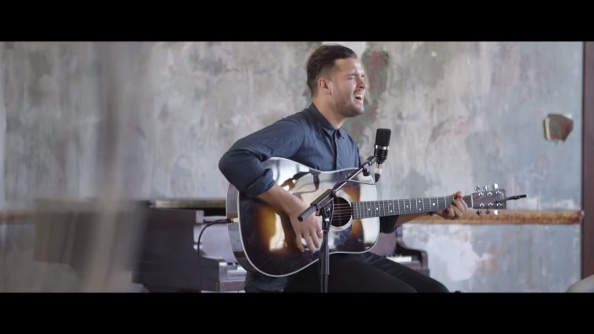 Hillsong Young & Free // Only Wanna Sing // New Song Cafe