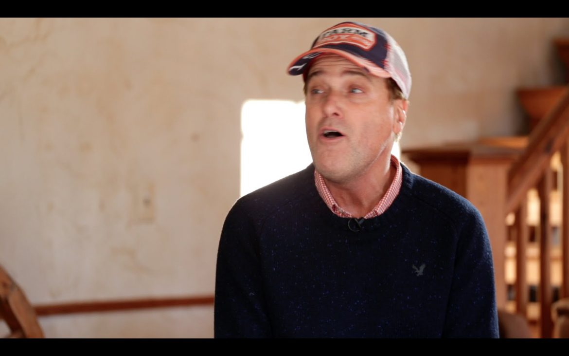 Michael W. Smith // Christ Be All Around Me // New Song Cafe