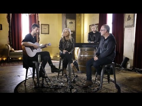 Bryan & Katie Torwalt (Jesus Culture) // It Was Finished // New Song Cafe