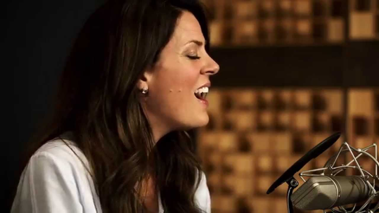 Christy Nockels // Everything Is Mine In You // New Song Cafe