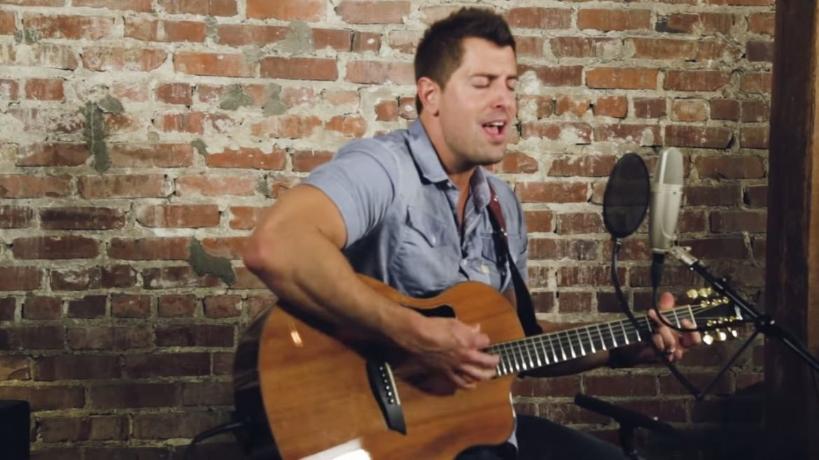 Jeremy Camp // Same Power // New Song Cafe