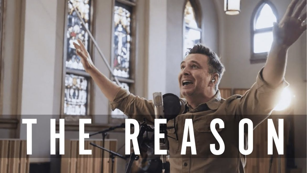 The Reason // Travis Cottrell // New Song Cafe