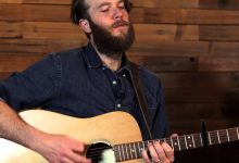 John Mark McMillan // Counting On // New Song Cafe