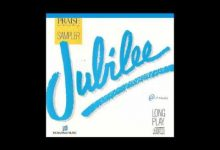 JUBILEE [SAMPLER - LONG PLAY] | Hosanna! Music [1989] [FULL DISC - HQ]
