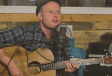 Rend Collective // Every Giant Will Fall // New Song Cafe