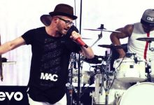 TobyMac - Me Without You (Live)