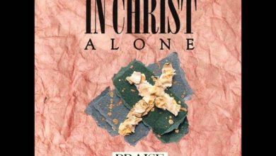 Marty Nystrom- In Christ Alone (Medley) (Hosanna! Music)