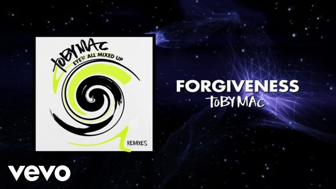 TobyMac - Forgiveness (Neon Feather Remix/Audio) ft. Lecrae