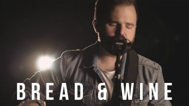 Bread & Wine // Cody Carnes // New Song Cafe