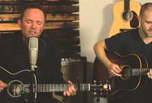 Chris Tomlin // The Cross of Christ // New Song Cafe