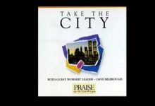 TAKE THE CITY 1992 WITH DAVE BILBROUGH HOSANNA MUSIC (FULL DISC)