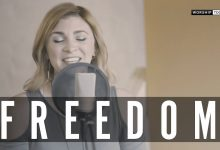 Freedom // Jesus Culture // New Song Cafe