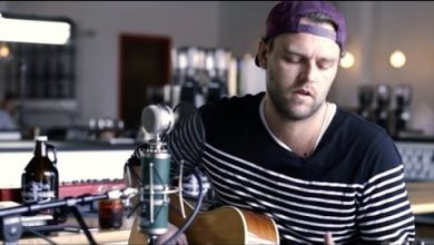 Hillsong UNITED // Prince of Peace // New Song Cafe