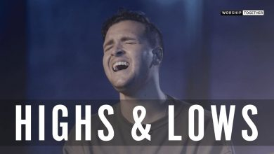 Hillsong Young & Free // Highs and Lows // New Song Cafe