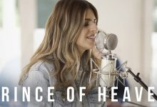Prince Of Heaven // Hillsong Worship // New Song Cafe