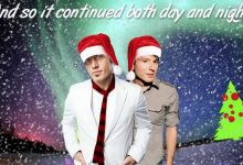 The First Noel - TobyMac [Feat. Owl City]