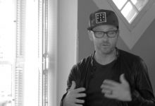 "TobyMac - Story Behind ""Love Broke Thru"""