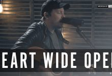 Heart Wide Open // Mack Brock // New Song Cafe